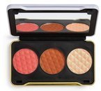 MUR X Patricia Bright YOU ARE GOLD Face Palette Paleta do konturowania twarzy