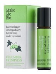 MakeMeBio Cucumber Freshness Serum pod Oczy 10ml