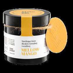 MakeMeBio Mellow Mango Krem dla skóry normalnej i wrażliwej 60ml