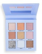 Makeup Revolution Friends PHOEBE Shadow Palette Paleta cieni do powiek
