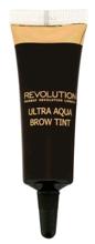 Makeup Revolution  Ultra Aqua Brow Tint  Kolor: Dark - Farbka do brwi