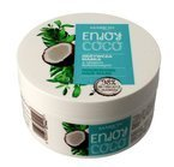 Marion ENJOY COCO Maska odżywcza z olejem kokosowym 200ml