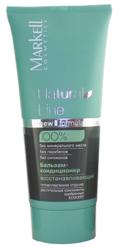 Markell Natural Line Balsam-odżywka regenerująca do włosów 200ml
