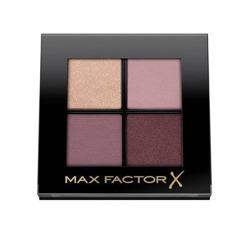 Max Factor Colour X-Pert Soft Touch Palette Paleta cieni do powiek 002 Crushed Blooms