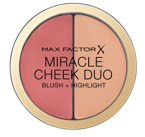 Max Factor Miracle Cheek Duo Blush + Highlight Duo róż + rozświetlacz 20 11g