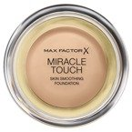 Max Factor Miracle Touch Skin Smoothing Foundation Podkład do twarzy