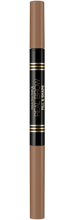 Max Factor Real Brow Fill&Shape kredka do brwi 01 blonde