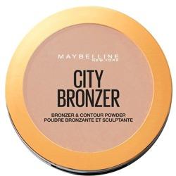 Maybelline CITY BRONZER 150 light warm 8g