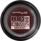Maybelline Color Tattoo cień do powiek w kremie 160 KNOCKOUT 4ml