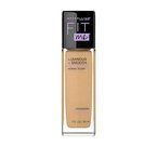 Maybelline Fit Me Luminous + Smooth Foundation Rozświetlający podkład do twarzy 220 Natural Beige 30ml