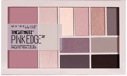Maybelline Paletka do makijażu The City Kits Pink Edge