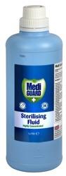 MediGuard Sterilising Fluid Płyn do sterylizacji 1000ml