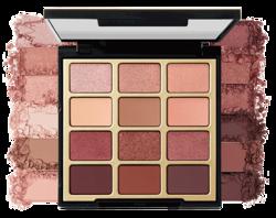 Milani PURE PASSION 04 Eyeshadow Palette Paleta cieni do powiek 12g