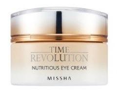 Missha Time Revolution Nutritious Eye Cream Krem pod oczy 25ml