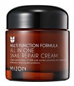 Mizon All in One Snail Repair Cream Regenerujący krem ze śluzem ślimaka 120ml