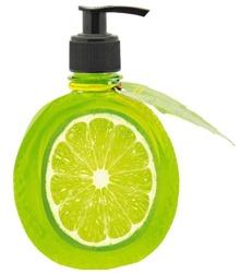 Mydło w płynie Limonka 500ml