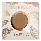 NABLA Feather Edition Pressed Pigment  Cień do powiek White Truffle Wkład