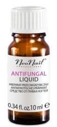 NEONAIL Antifungal Liquid Preparat przeciwgrzybiczny 10ml