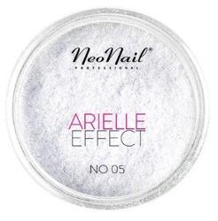 NEONAIL Arielle Effect Pyłek do paznokci Blue lagoon 05