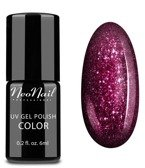 NEONAIL Lakier Hybrydowy PARIS MY LOVE 5714-1 SATIN 6ml