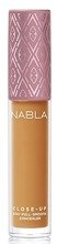 Nabla Close-Up Concealer Stay Full Smooth Korektor w płynie Almond 4ml