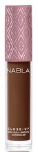 Nabla Close-Up Concealer Stay Full Smooth Korektor w płynie Cocoa 4ml