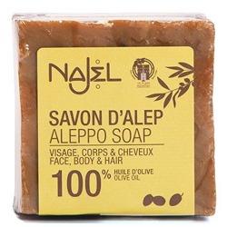 Najel Mydło Aleppo oliwne 100 % 170g
