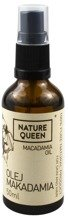 Nature Queen Olej Makadamia 50ml