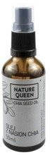 Nature Queen Olej z nasion Chia 50ml