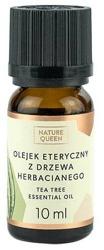Nature Queen Olejek Eteryczny z drzewa herbacianego 10ml