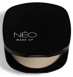 Neo Make Up Pro Skin Matte Pressed Powder Puder prasowany 00