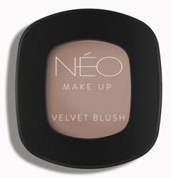 Neo Make Up Velvet blush Róż prasowany 03