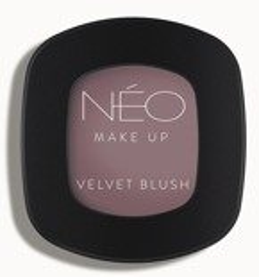 Neo Make Up Velvet blush Róż prasowany 04