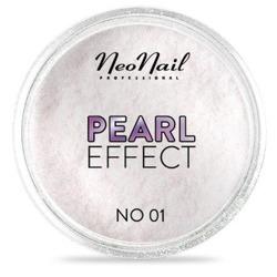 Neonail 5940 Pyłek do paznokci Pearl Effect 01 2g