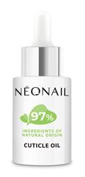 Neonail Oliwka do skórek Vitamin Cuticle 6,5ml