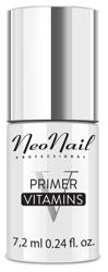Neonail Primer Vitamins bezkwasowy preparat do paznokci 7,2ml
