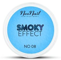 Neonail Pyłek Smoky Effect 08 2g
