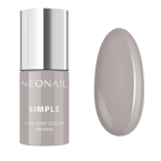 Neonail Simple One Step Color Lakier hybrydowy Innocent