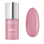 Neonail Simple One Step Color Lakier hybrydowy Optimistic