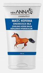 New ANNA Maść końska chłodząca 150ml