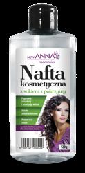 New ANNA Nafta kosmetyczna z sokiem z pokrzywy 120g
