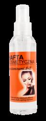 New ANNA Nafta kosmetyczna z witaminami A+E SPRAY 100g