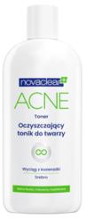 NovaClear Acne Toner Oczyszczający tonik do twarzy 150ml
