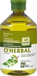 O'Herbal Szampon do włosów normalnych z ekstraktem z brzozy 500ml