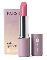 PAESE NanoRevit Satin Lipstick Satynowa pomadka do ust 23 Sugar 4,3g