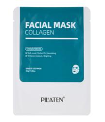 Pilaten Facial Mask Collagen Kolagenowa maska do twarzy 30g