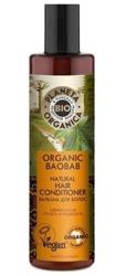 Planeta Organica BIO odżywka do włosów Baobab 280ml
