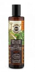 Planeta Organica BIO szampon do włosów Baobab 280ml