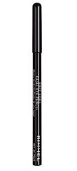 Rimmel Soft Kohl Kajal Eye Liner Pencil - Kredka do oczu 061 Jet Black
