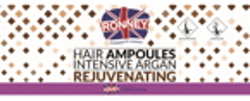 Ronney Hair Ampoules Rejuventing Ampułki do włosów 12szt.